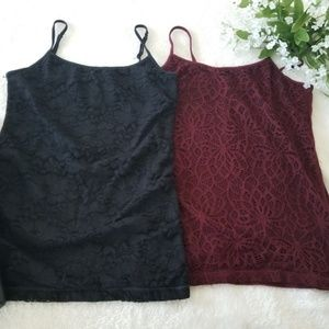 FREE with Purchase! Two Aeropostale Camis